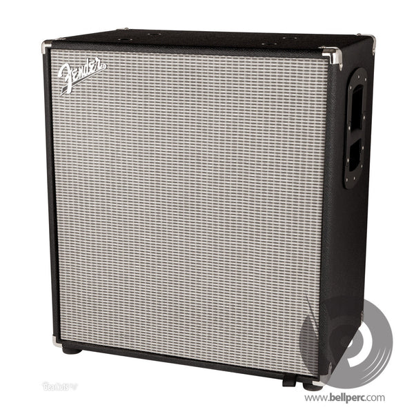 bellperc Fender Rumble 500 Bass Combo - bellperc.com