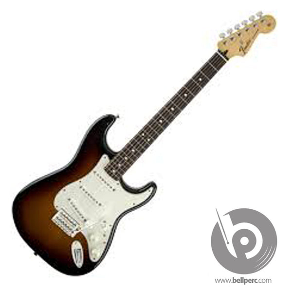 bellperc Fender Stratocaster Electric Guitar - bellperc.com