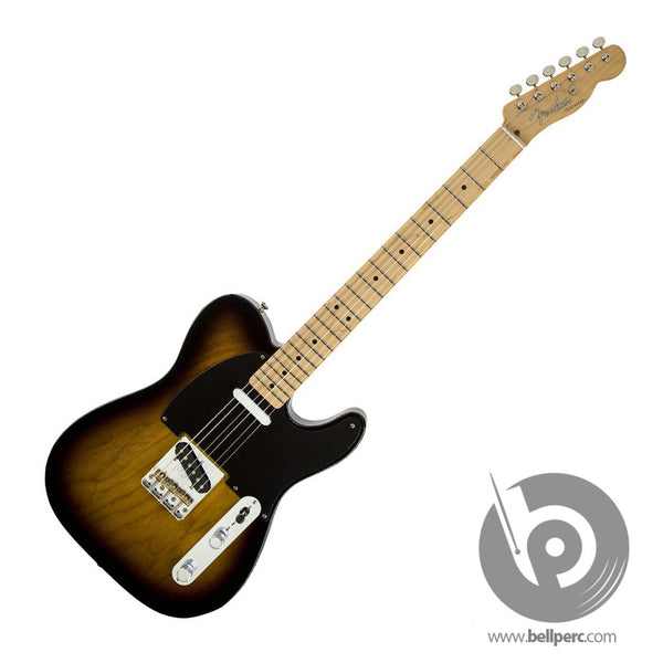 Bell Music Fender Telecaster Electric Guitar for Hire