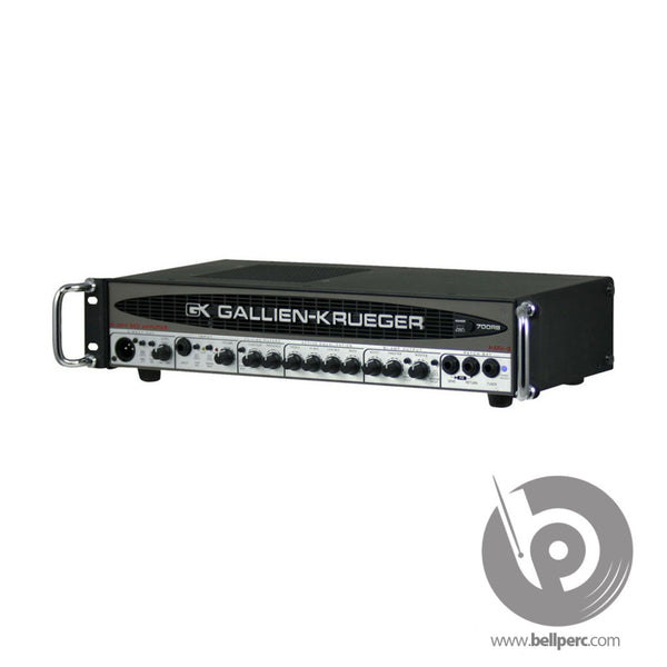 Bell Music Gallien-Krueger 700RB Bass Amp for Hire