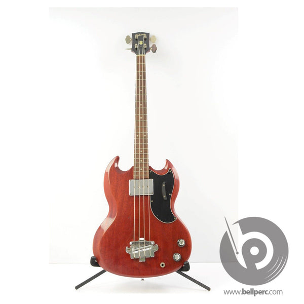 Bell Music Gibson EB-0 Bass Guitar for Hire