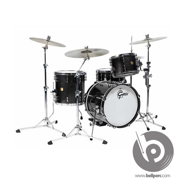 bellperc Gretsch New Classic Jazz Drum Kit - bellperc.com