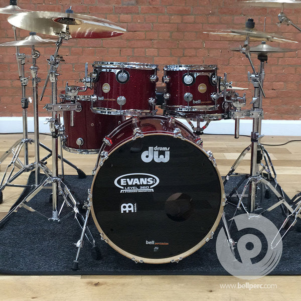 DW Collectors Series Drum Kit