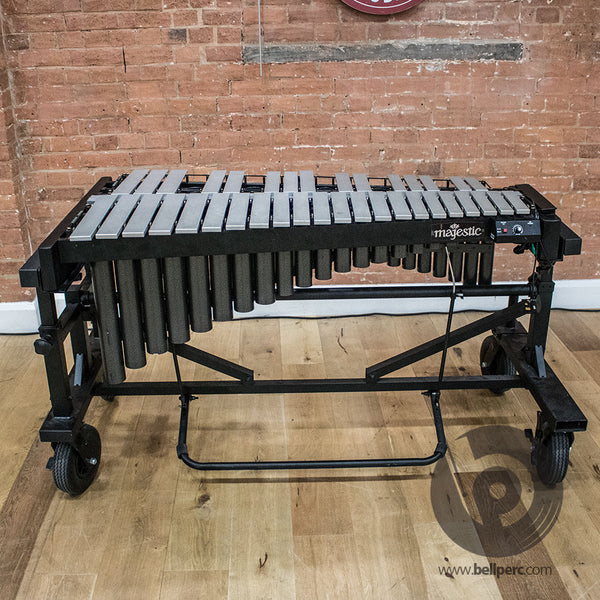 Adams 3 octave Vibraphone with Majestic Field Frame