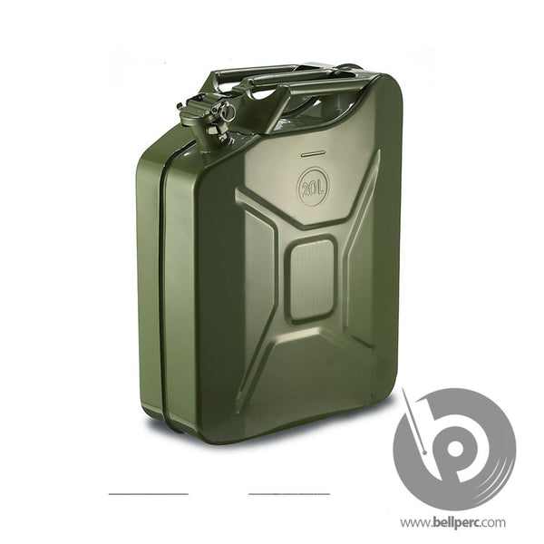 bellperc Jerry Can - bellperc.com