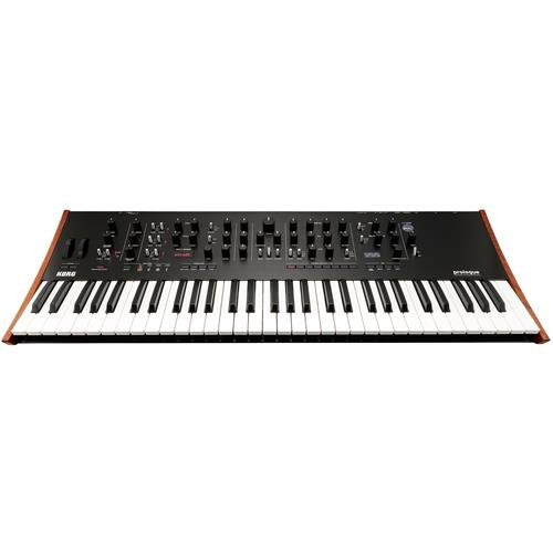 Bell Music Korg Prologue 61 key 16-voice Analogue Synthesizer to Hire