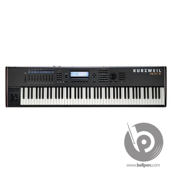 Bell Music Kurzweil PC3K8 Workstation Keyboard for Hire
