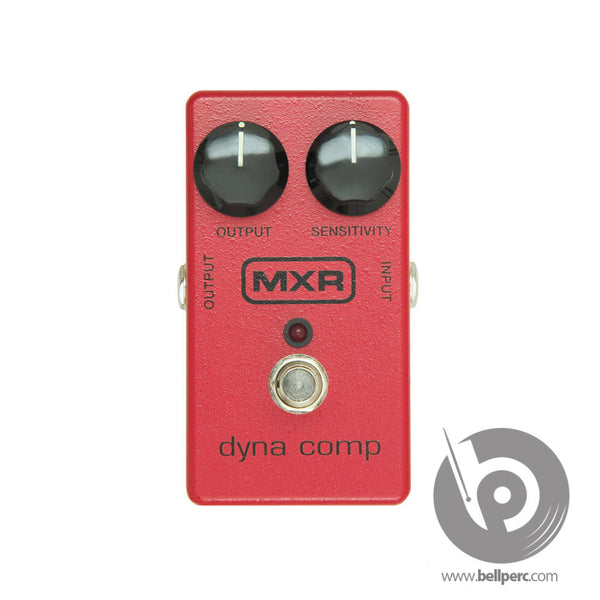 Bell Music MXR Dyna Comp for Hire
