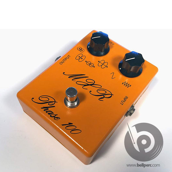 Bell Music MXR Script Phase for Hire