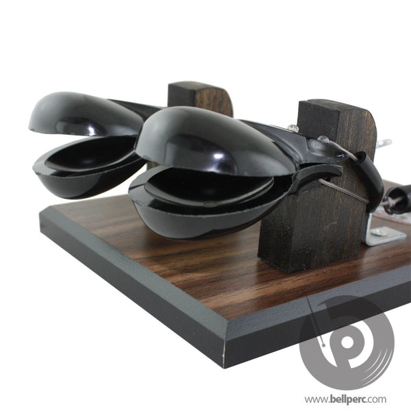 bellperc Machine Castanets - bellperc.com