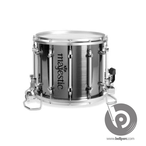 bellperc Majestic Marching Snare Drum - bellperc.com