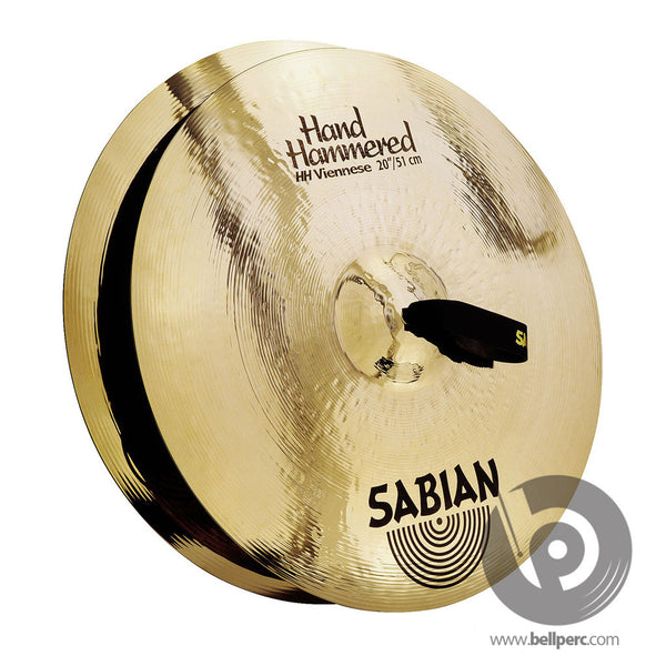 bellperc Marching Clash Cymbals - bellperc.com