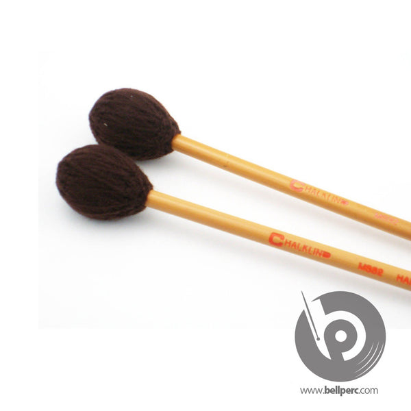 Bell Music Marimba Mallets for Hire