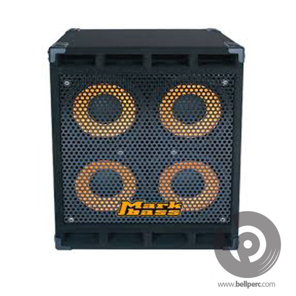 Bell Music Mark Bass 104HR Bass Speaker Cabinet for Hire