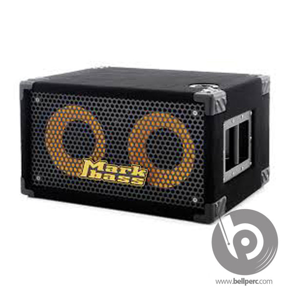 Bell Music Mark Bass Traveler 102P Bass Cab for Hire