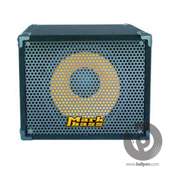 Bell Music Mark Bass Traveler 151P Bass Speaker Cabinet for Hire