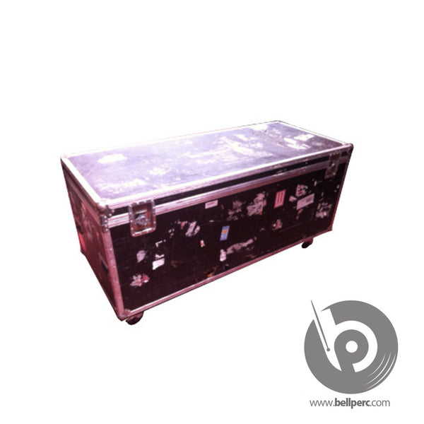 Bell Music Medium Percussion Flight Case for Hire