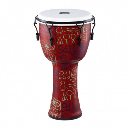 Meinl Large African Djembe Travel Series