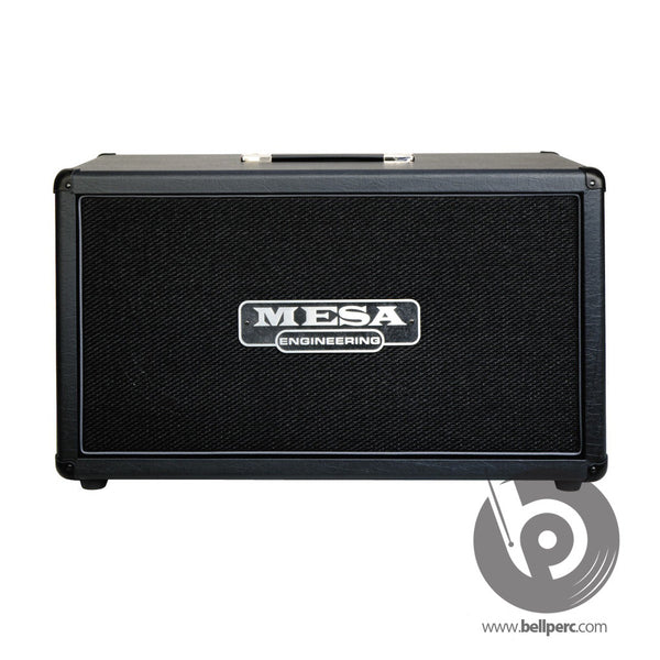 Bell Music Mesa Boogie 2x12 Recto Guitar Cab for Hire