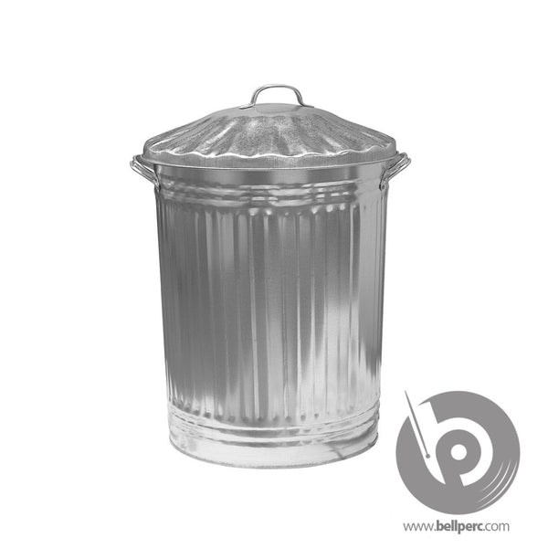 bellperc Metal Dustbin - bellperc.com