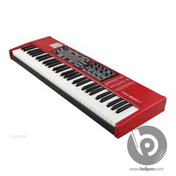 Bell Music Nord Electro III Sixty One Keyboard for Hire