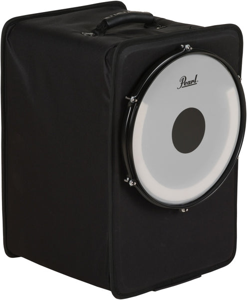 Pearl Cajon Bass Case