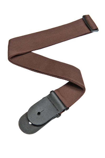 Polypropylene Strap, Brown