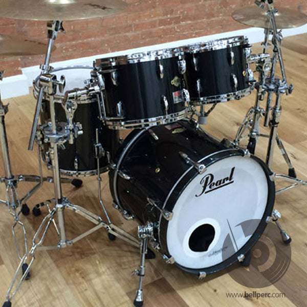 bellperc Pearl MMX Drum Kit - bellperc.com