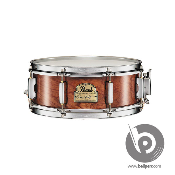 Bell Music Pearl Omar Hakim Snare Drum for Hire