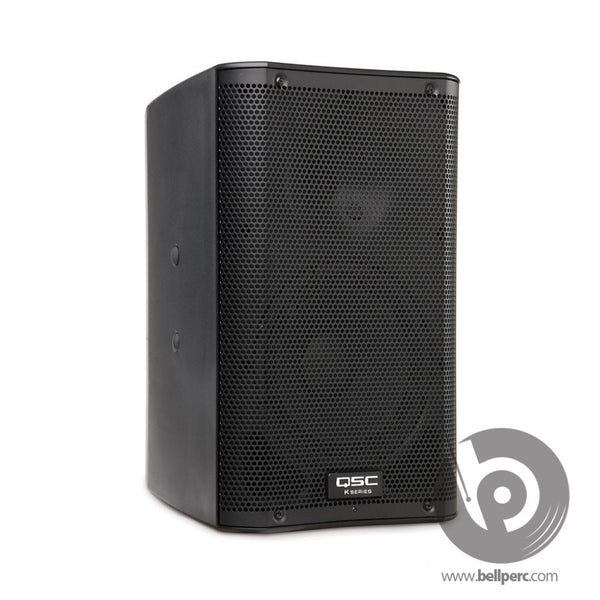 Bell Music QSC K8 Active Loudspeaker for Hire