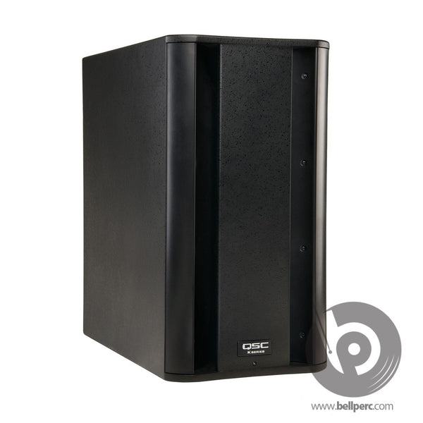 Bell Music QSC K-Sub Active Loudspeaker for Hire