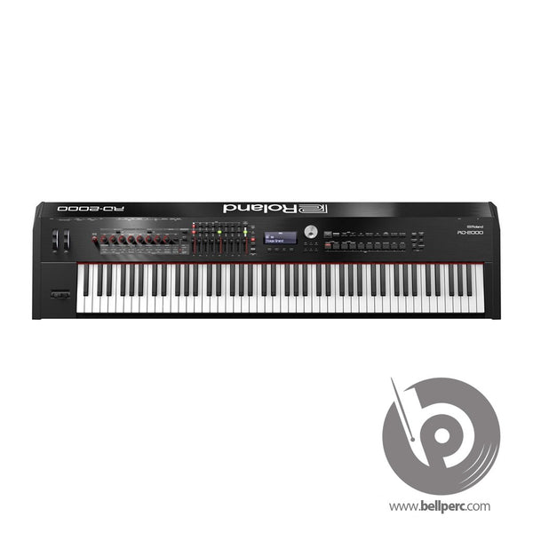 Bell Music Roland RD-2000 Stage Piano for Hire