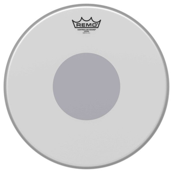 "Remo 10"" Control Sound Coated Batter"