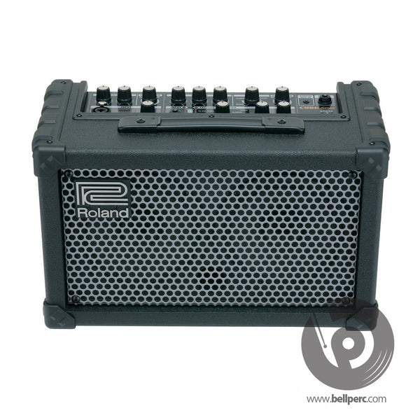 Bell Music Roland Cube Street Combo PA/Amplifier For Hire