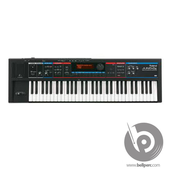 Bell Music Roland Juno DI Mobile Synth For Hire