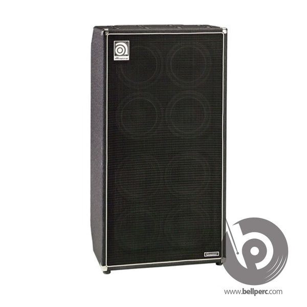 Bell Music Ampeg SVT Classic 8X10 Cab for Hire