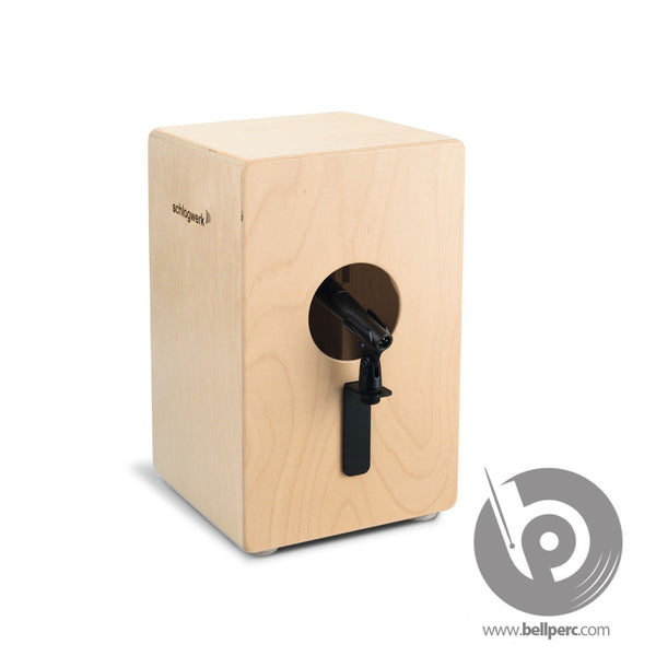 Bell Music Schlagwerk Cajon Mic for Hire