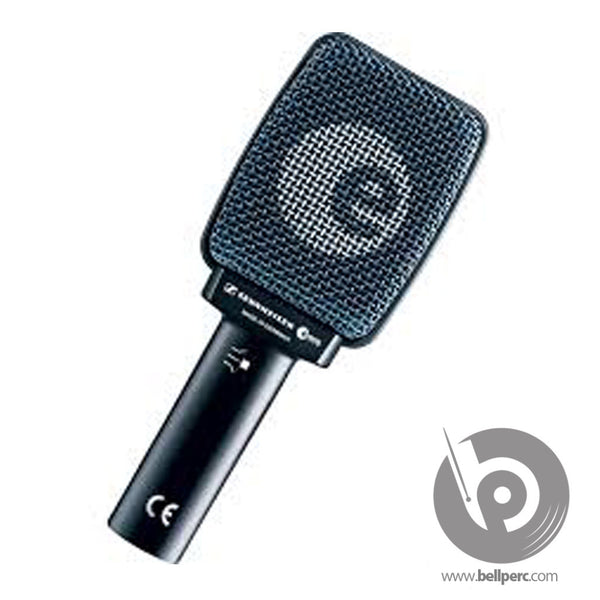 Bell Music Sennheiser E906 Mic for Hire