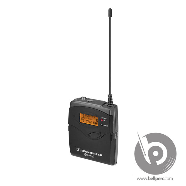 Bell Music Sennheisser EW300 Bodypack for Hire