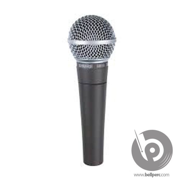 Bell Music Shure SM58 Mic for Hire