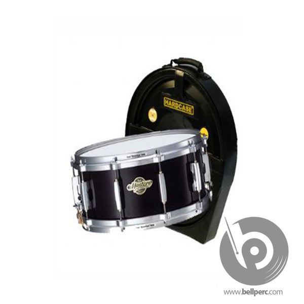 Bell Music Snare and Cymbal Pack for Hire
