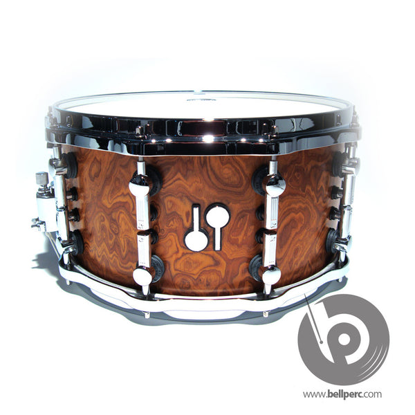 bellperc Sonor SQ2 Snare Drum - bellperc.com