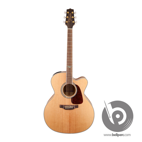 Bell Music Takamine EN40C Electro Acoustic Guitar for Hire