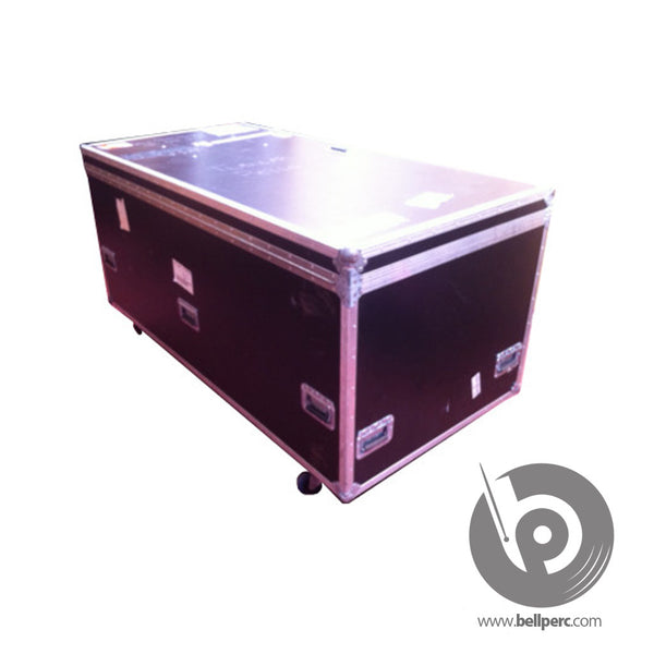 bellperc Tubular Bells Flightcase - bellperc.com