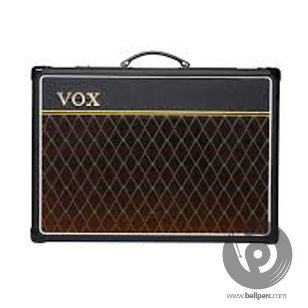Bell Music Vox AC15 Custom C1 Guitar Combo Amplifier for Hire