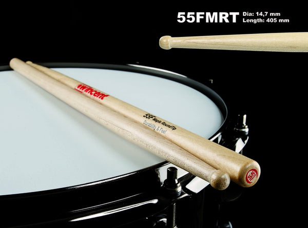 Wincent 55FMRT Maple RoundTip