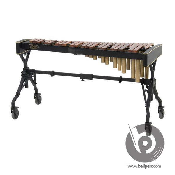 Adams Soloist Xylophone 4 octave Honduras Rosewood Voyager Frame XS2HV40