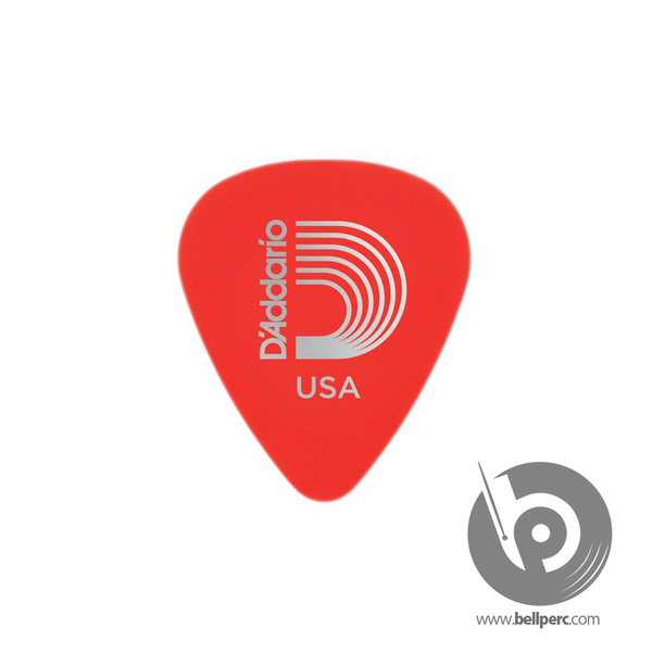 .50mm Duralin Picks (10pk) Red