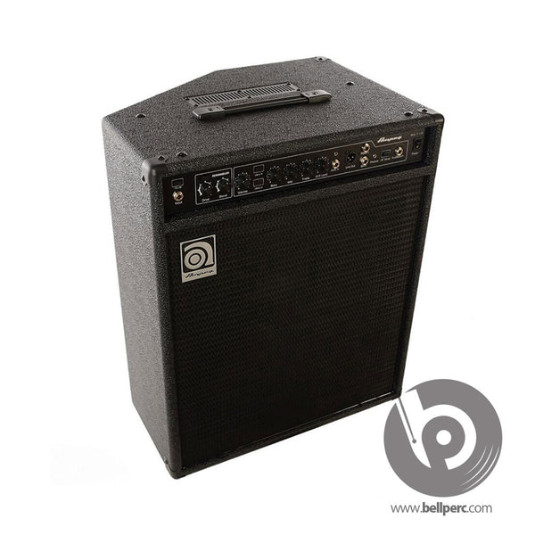 Bell Music The Ampeg BA115 v2 Amplifier for Hire