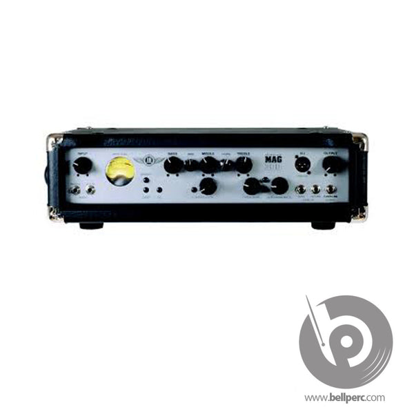 Bell Music Ashdown MAG 300H Evo III Bass Amp for Hire